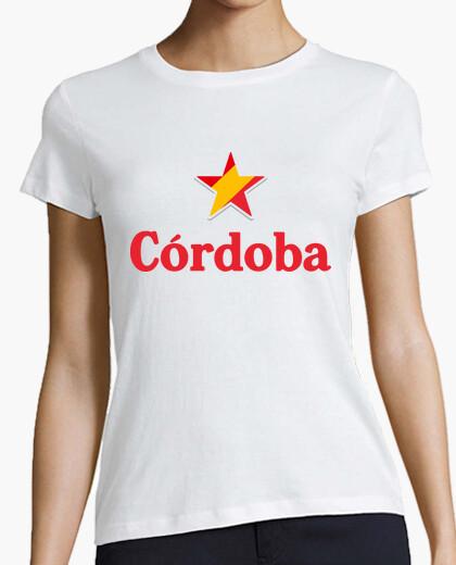 Camiseta Stars of Spain - Cordoba