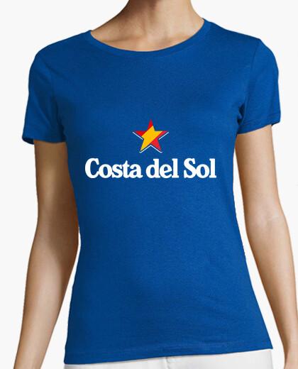 Camiseta Stars of Spain - Costa del Sol