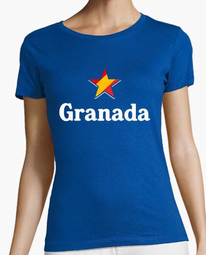 Camiseta Stars of Spain - Granada