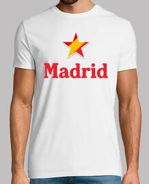 Stars of Spain - Madrid
