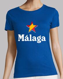 Stars of Spain - Malaga