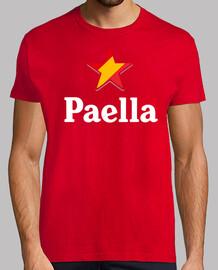 Stars of Spain - Paella