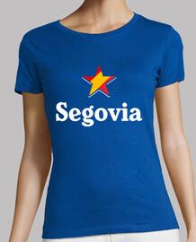 Stars of Spain - Segovia