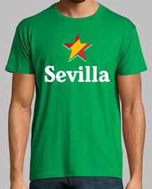 Stars of Spain - Sevilla