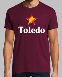 Stars of Spain - Toledo