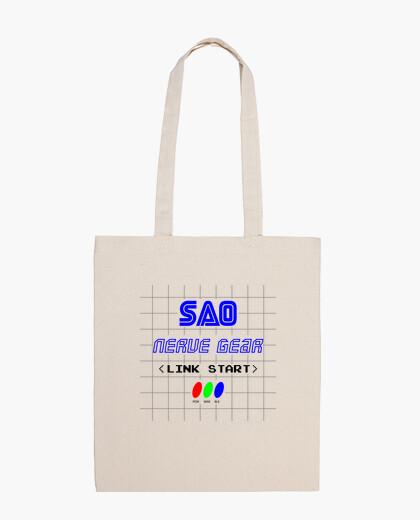 Start link bag