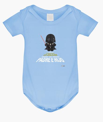 Abbigliamento bambino starwars 2