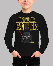 Starwars Daddy (eng)
