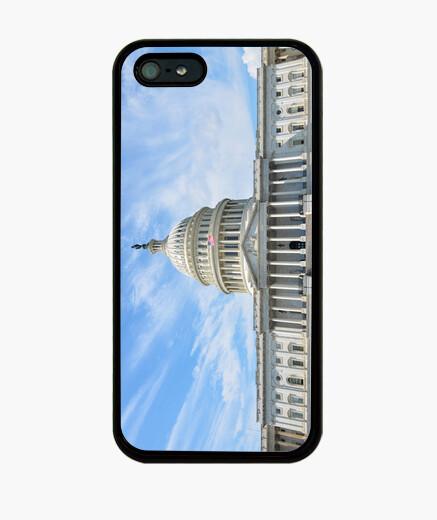 Cover iPhone stati uniti capitol building