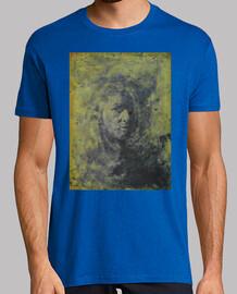 stato alto, t-shirt da uomo