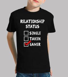 stato di relazione giocatore