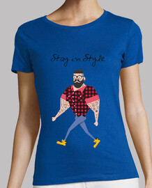 Stay in Style