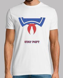 Stay Puft Retro