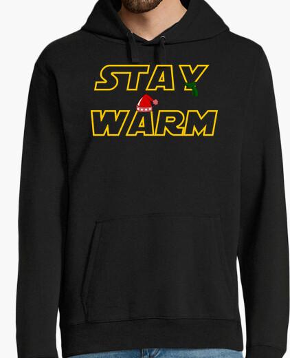 Sweat Stay warm