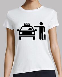 stazione taxi passeggeri