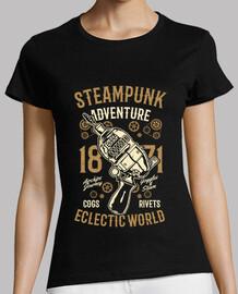 Steampunk-Abenteuer