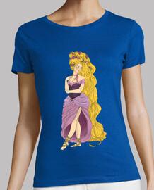 Steampunk Rapunzel