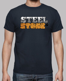 Steel and Stone - Logo