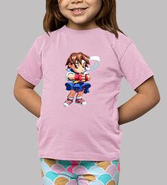 Steet Fighter - Sakura