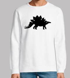stegosaurus dinosaurio