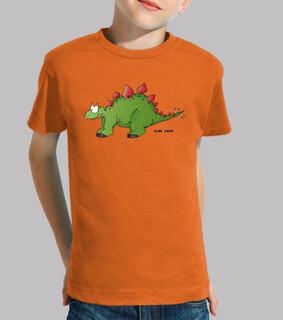 stegosaurus niñx