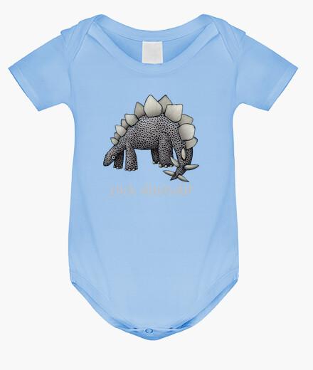 Ropa infantil Stegosaurus Rock Dinosaur