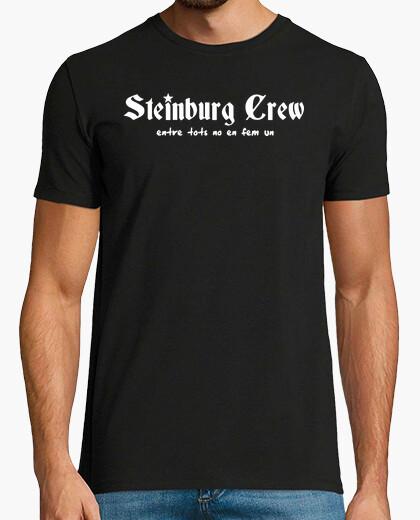 Camiseta Steinburg Crew