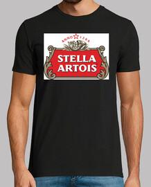 Stella Artois beer, Bélgica