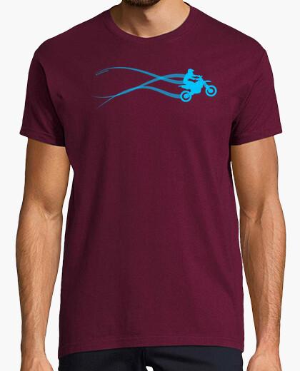 Camiseta Stella Motocross Hombre