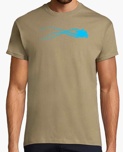Camiseta Stella Motorbike Hombre