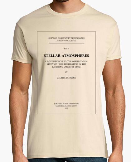 Camiseta Stellar atmospheres