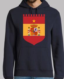 Stendardo spagnolo 2014