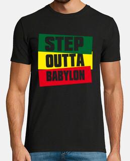 step outta babylon