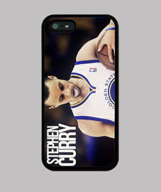 Stephen Curry- iPhone 5