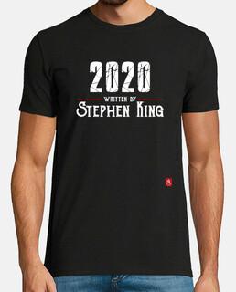 Stephen King II 2020