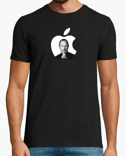 Camiseta Steve Jobs (masc)