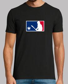 Steve Major League