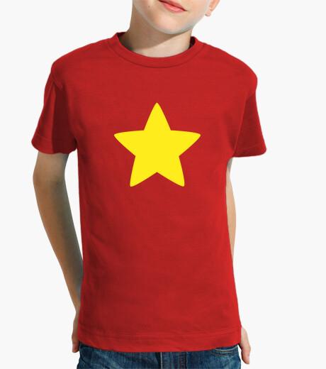 Ropa infantil Steven Universe