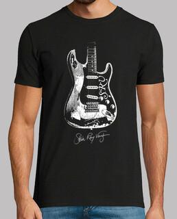stevie ray vaughan - guitar-blues-rock-