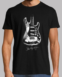 stevie ray vaughan - guitare-blues-rock