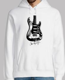 stevie ray vaughan - guitarra-blues-roc