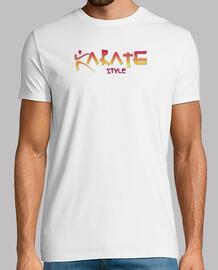 stile karate