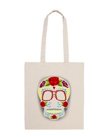 stile messicano sugar skull !!!