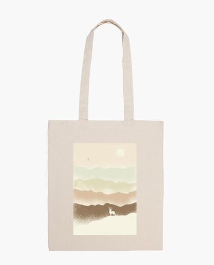 Stillness ii bag
