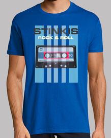 stinkis - cassette