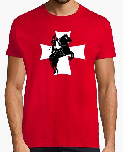 Camiseta st.joan Hombre,