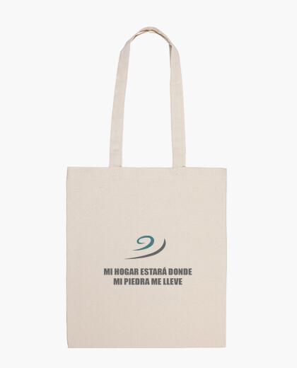 Stone home bag