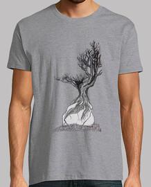 stoned tree