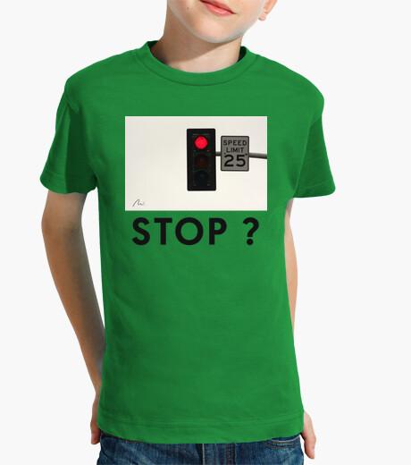Ropa infantil Stop ?