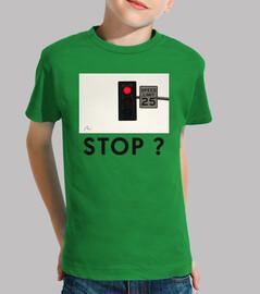 Stop ?